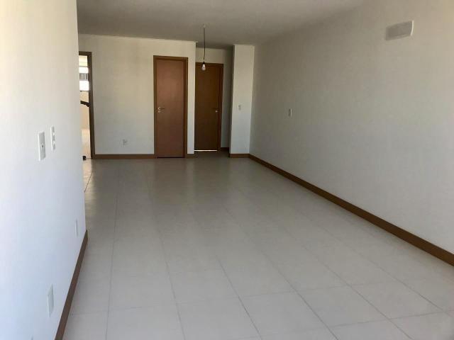 Apartamento novo Edf Milano 140m - Jatiúca - Foto 2