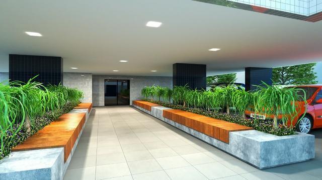 Apartamento 02 quartos com excelente estrutura no Barro Duro - Foto 3
