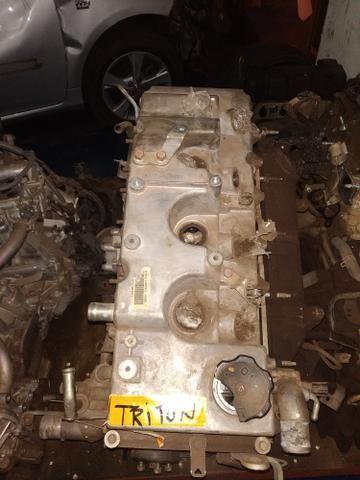 Motor L200 Triton
