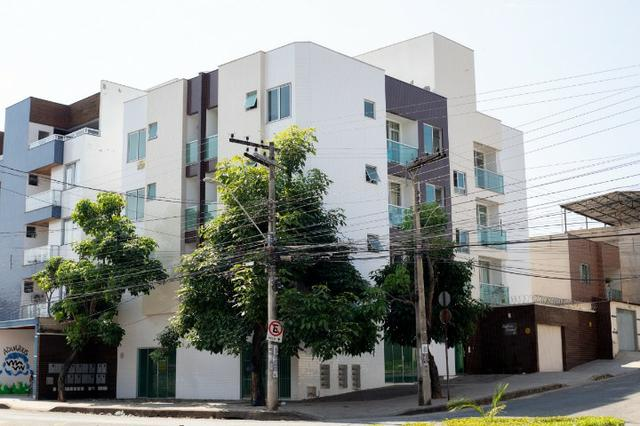 Apartamento em Ipatinga, 3 qts/suite, Sacada Sist. Alarme, 111 m². Valor 210 mil - Foto 11