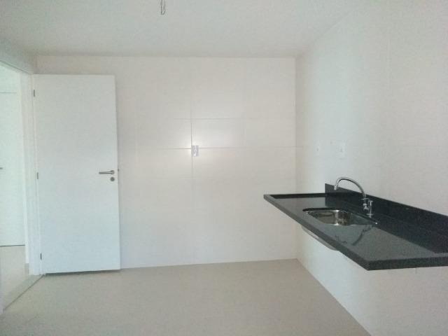 Apartamento com 03 quartos/suíte na Costa do Sol, com 02 vagas e área de Lazer completa! - Foto 6
