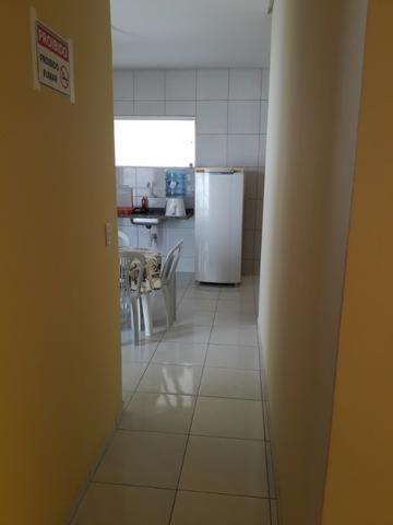 Casa Hospeda Temporada em Petrolina, 02 quartos - Foto 8
