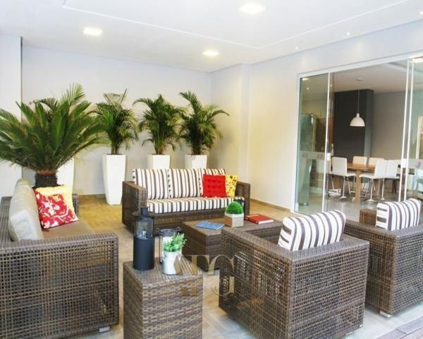 Apartamento a venda no bairro campinas em são josé - sc. 2 banheiros, 3 dormitórios, 1 suí - Foto 7