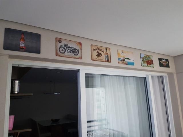 Apartamento à venda com 2 dormitórios em Baeta neves, Sao bernardo do campo cod:1030-18038 - Foto 8