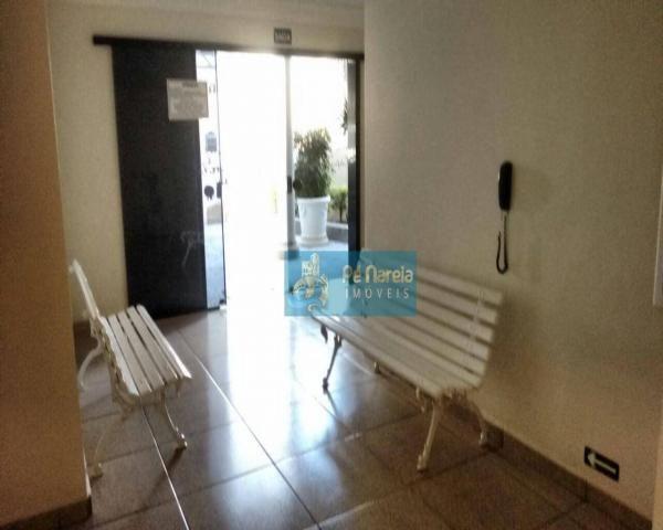 Apartamento com 2 dormitórios à venda, 104 m² por R$ 450.000 - Centro - Cosmópolis/SP - Foto 13