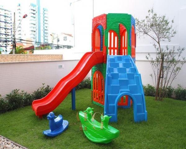 Apartamento a venda no bairro campinas em são josé - sc. 2 banheiros, 3 dormitórios, 1 suí - Foto 6