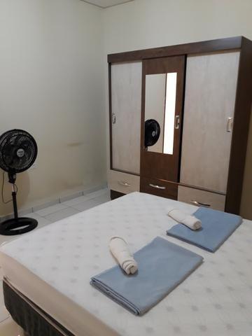 Casa Hospeda Temporada em Petrolina, 02 quartos - Foto 17