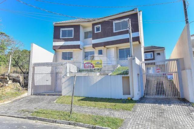 Casa à venda com 3 dormitórios em Abranches, Curitiba cod:147432 - Foto 12