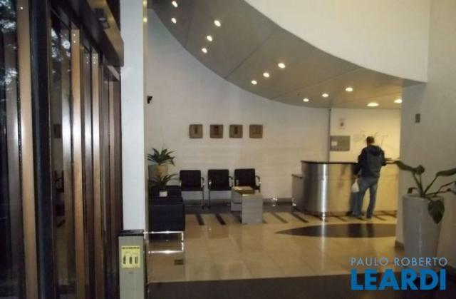 Escritório para alugar em Pinheiros, São paulo cod:585355 - Foto 6