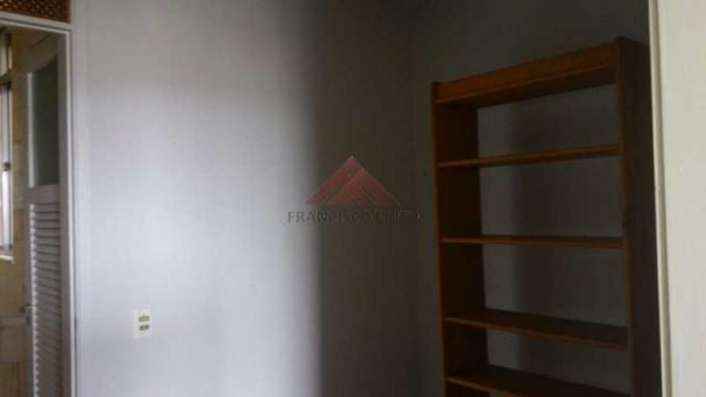 Apartamento à venda com 2 dormitórios em Icaraí, Niterói cod:FE25103 - Foto 8