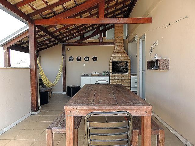 Apartamento à venda com 3 dormitórios em São mateus, Juiz de fora cod:5035 - Foto 15
