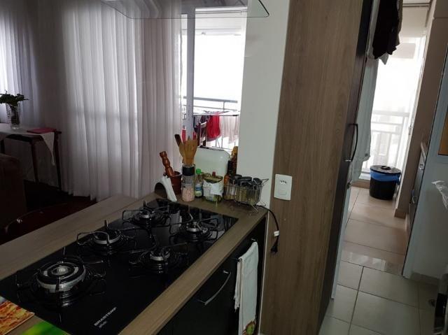 Apartamento à venda com 2 dormitórios em Baeta neves, Sao bernardo do campo cod:1030-18038 - Foto 12