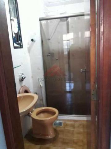 Apartamento à venda com 2 dormitórios em Centro, Niterói cod:FE25138 - Foto 8