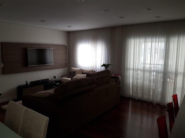 Apartamento à venda com 2 dormitórios em Baeta neves, Sao bernardo do campo cod:1030-18038 - Foto 7