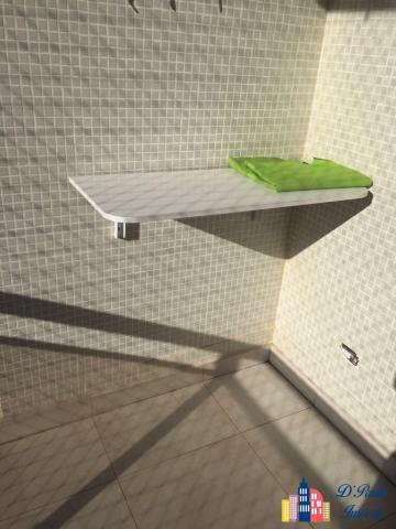 Ap00447 - apartamento no edifício cascais no guarujá! - Foto 8