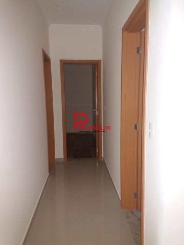 Apartamento para alugar com 2 dormitórios em Ocian, Praia grande cod:1088 - Foto 14