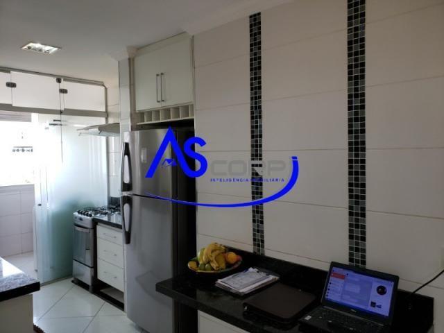 Excelente apartamento com 103 m² estuda permuta - Foto 5