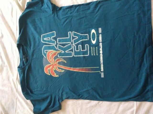 Camiseta Oakley P