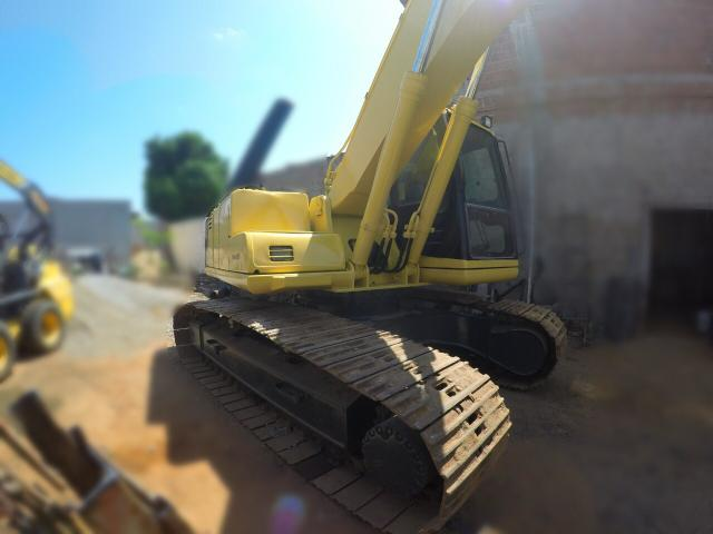 Escavadeira komatsu pc200 - Foto 4