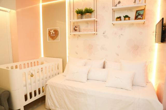 Apartamento Mobiliado Príncipe de Galles - Foto 8