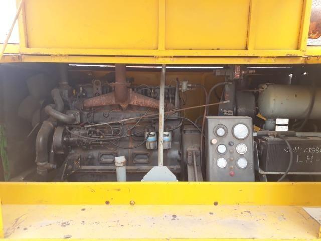 Compressor DR 250 PCM