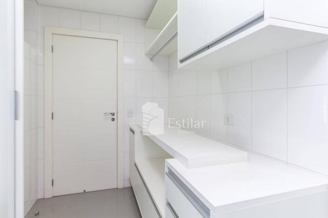 Apartamento 03 suítes e 03 vagas no cabral, curitiba - Foto 12