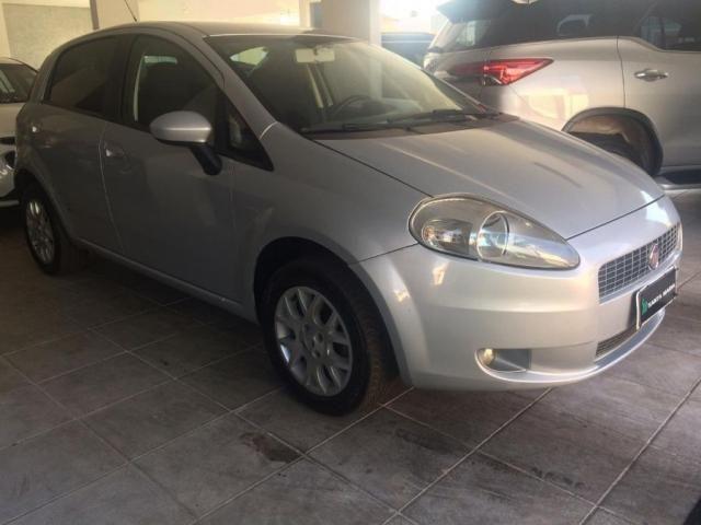 Fiat Punto ELX 1.4 2009/2009 - Foto 3