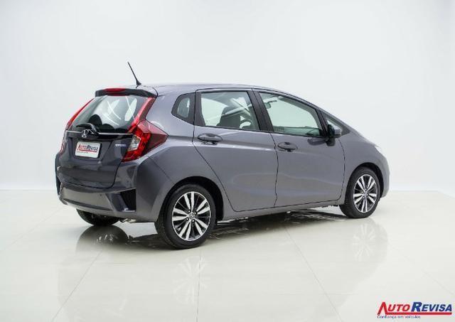 Honda Fit Ex 1.5 Cvt - 46500 km - 2015 - Foto 13