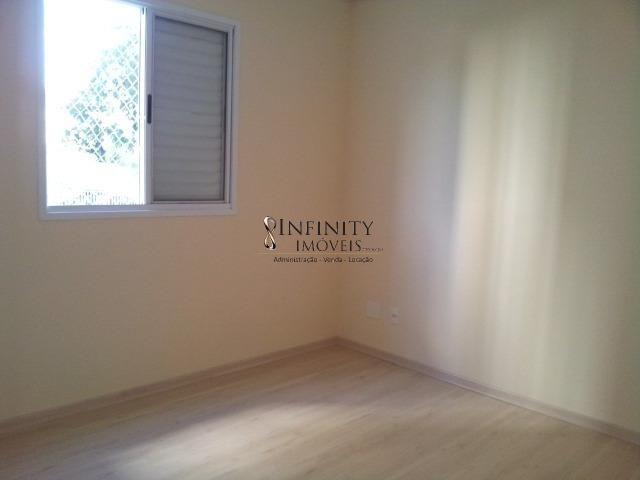INF891 Vila Betania Lindo apto 100 m² 3 dorm 1 suite 2 vaga de garagem - Foto 18