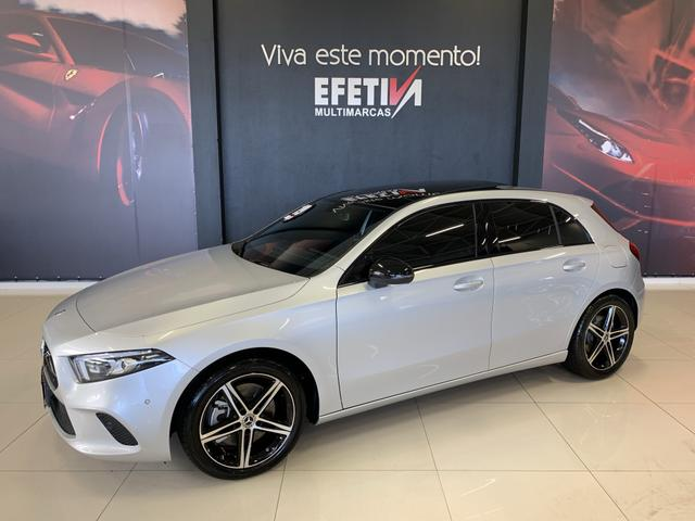 Mercedes benz a250 2.0 cgi 2019 hatch vision top!!