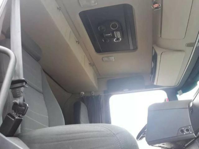Scania R420 6x4 11/12 Automático E Retarder - Foto 8
