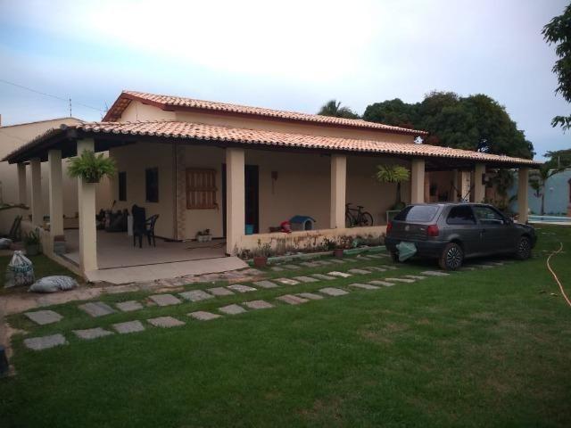 WS chacara .Sitio. Casa Aquiraz, Eusébio,100 m da 040 - Foto 4