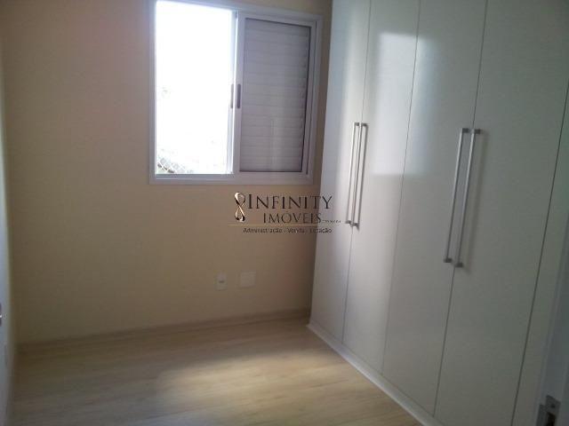 INF891 Vila Betania Lindo apto 100 m² 3 dorm 1 suite 2 vaga de garagem - Foto 16