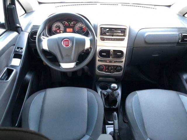 Fiat Idea Attractive 1.4 4P - Foto 8