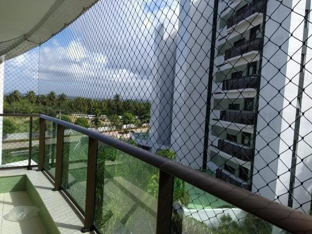 Apartamento Terraço Laguna Reserva do Paiva 3 suítes - Desocupado - Foto 5