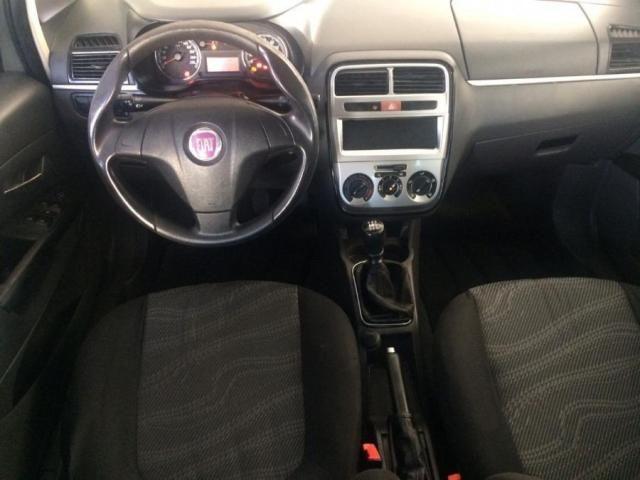 Fiat Punto ELX 1.4 2009/2009 - Foto 8
