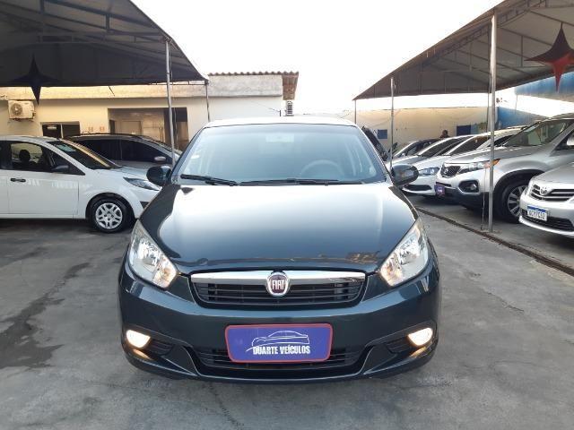 Fiat Grand Siena 1.4 2013 - Foto 4