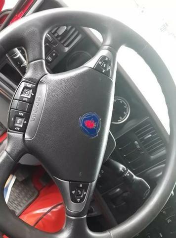 Scania R420 6x4 11/12 Automático E Retarder - Foto 6