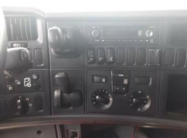 Scania R420 6x4 11/12 Automático E Retarder - Foto 7