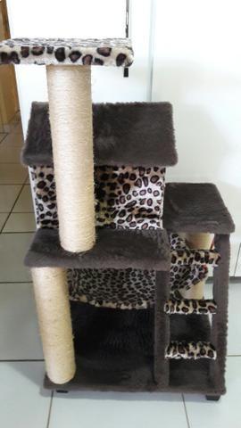 Arranhado para gato - Foto 4