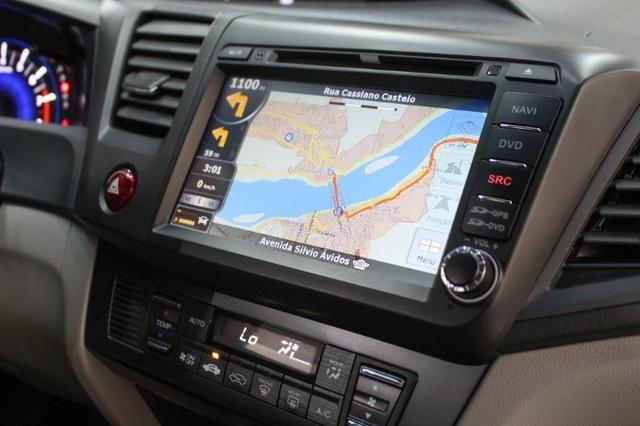 Honda Civic LXR 2.0 Automático - Foto 11