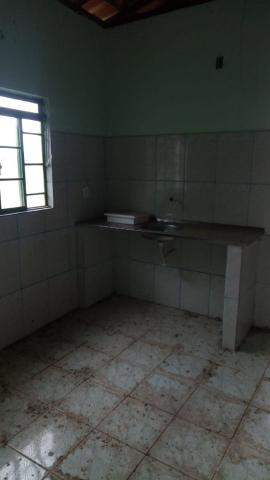 Casa à venda com 2 dormitórios em Vila brasil, São joão del rei cod:561 - Foto 5