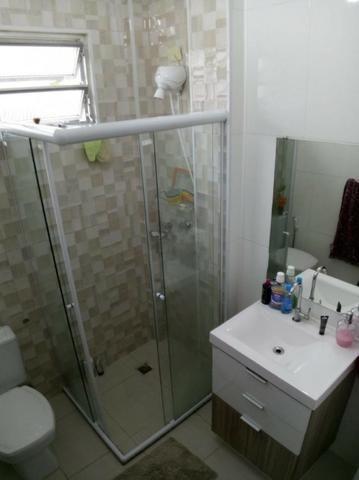 Apartamento com 2 dormitórios no Gonzaguinha em São Vicente, á venda R$350.000,00 - Foto 8