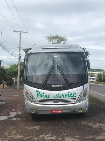 Micro Maxibus - Foto 12
