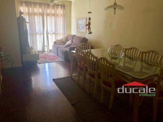 Aluga apartamento 3 quartos suite em Santa Lucia, Vitória