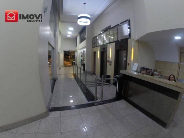Sala para alugar, 60 m² - Praia do Suá - Vitória/ES - Foto 14