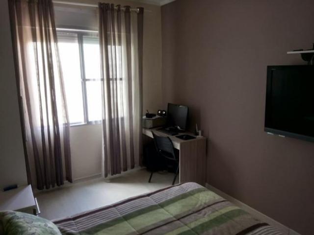 Apartamento com 2 dormitórios no Gonzaguinha em São Vicente, á venda R$350.000,00 - Foto 6