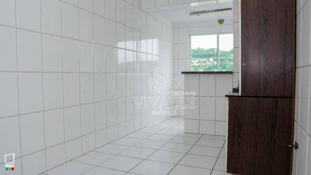Apartamento com 2 dormitórios para alugar, 110 m² por r$ 1.350/mês - ao lado do hust - cen - Foto 10