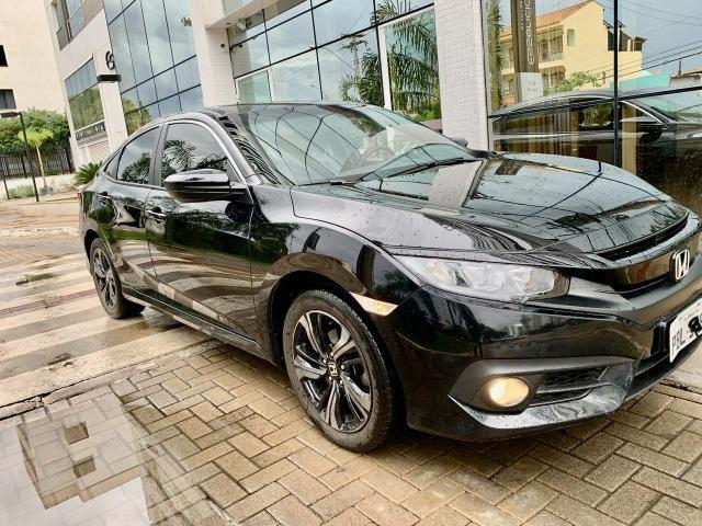 Honda Civic 2018 Sport Só 26 mil rodado único dono - Foto 2