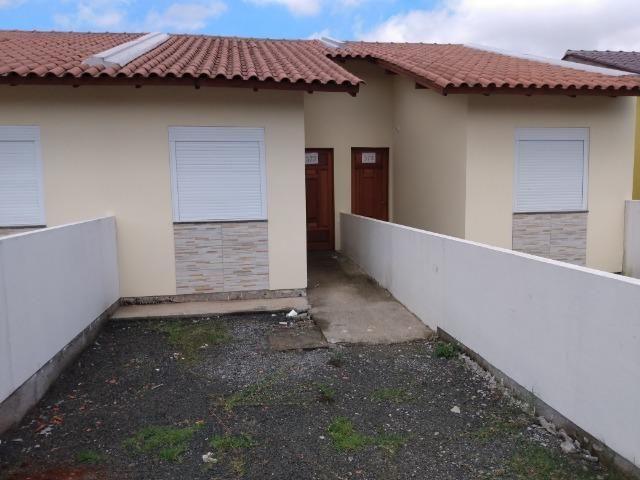 Casa de 1 dormitório na Olaria em Canoas, com pátio - cód. 50748 - Foto 2